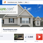 Facebook - Foreclosure.com